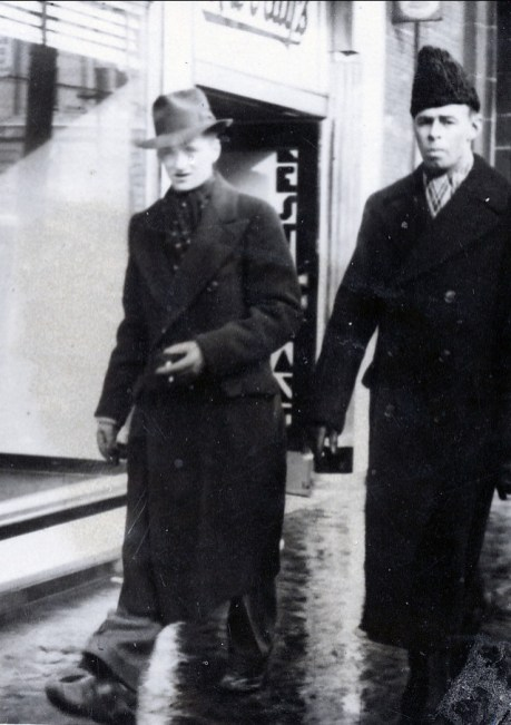 1939, ..., Albert