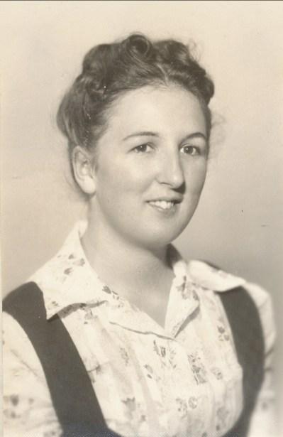 1939, Henriette (2)