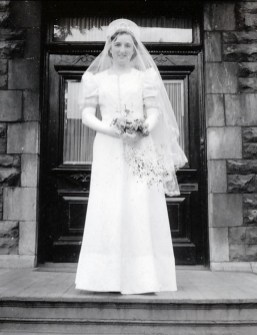 1940, 25 mai - Henriette - mariage