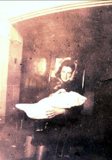 1941, 22 mars retour à la maison