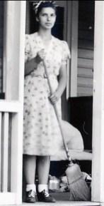 1941, Gaby de Kinder