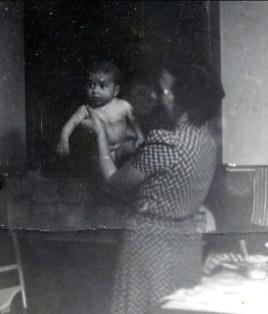 1942, Marc et Henriette