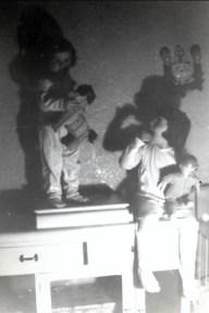 1943, Marc et Paulette