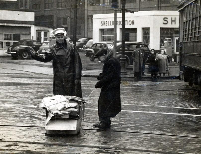 1944, Craig et McGill - Albert