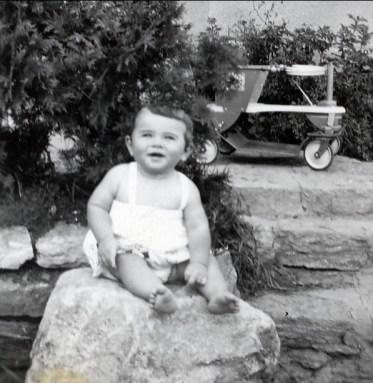 1946, Randy Duncan