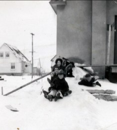 1947, Marc, Michelle Héroux, à compléter