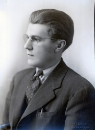 1947, approx Gérard Bessette