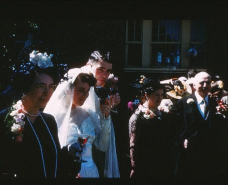 1947, mariage Ruth et Louis (4)