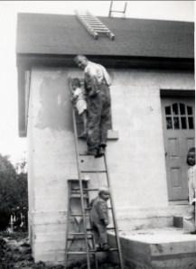 1957, extension Albert