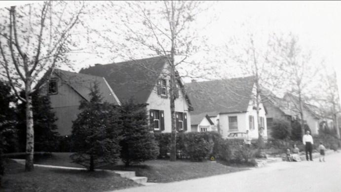 1958, 5741 av des Plaines