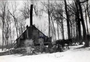 1960, St-Canut