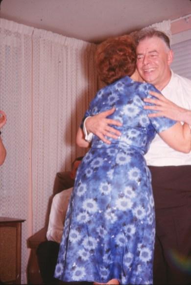 1962, Henriette et Albert