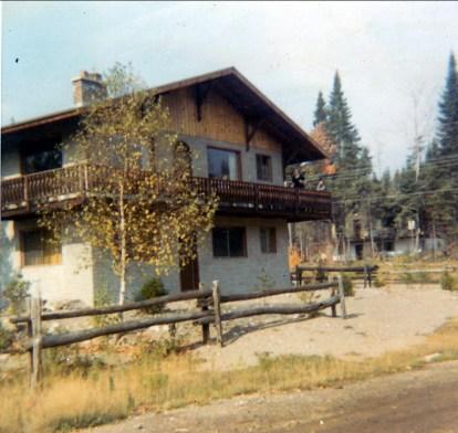 1972, approx Val-David