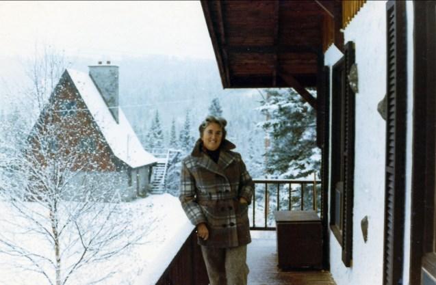 1973, Henriette