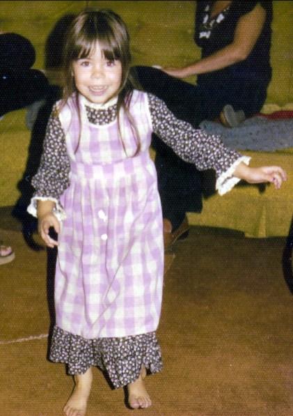 1974, Marie-Jo
