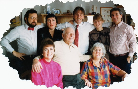 1984, famille Thivierge (2)