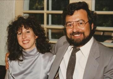 1990, 50e Anne et Robert