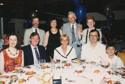 1990, 50e famille de Louis