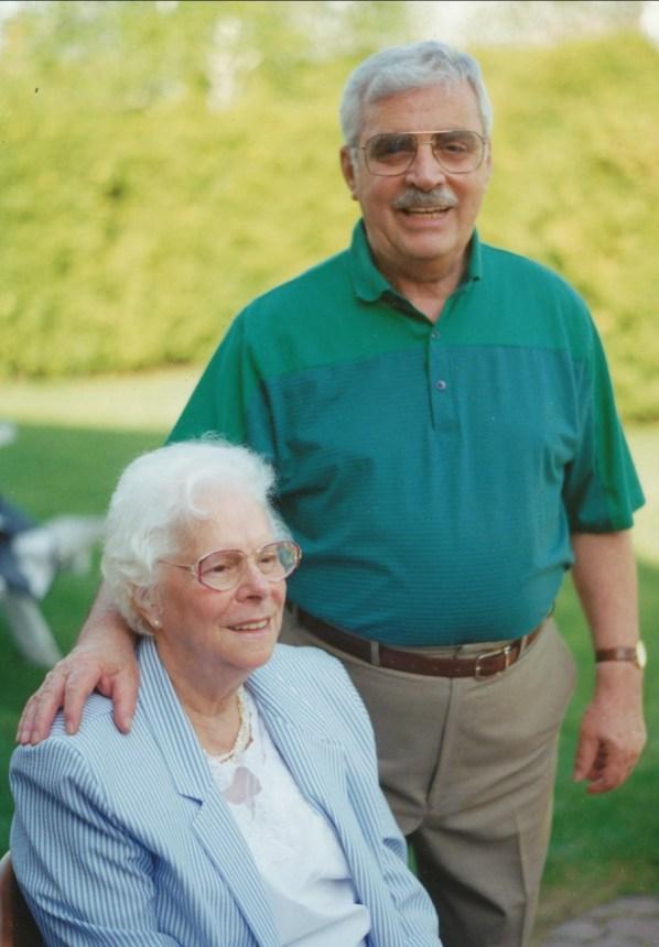 1993, Laurette et Johnny