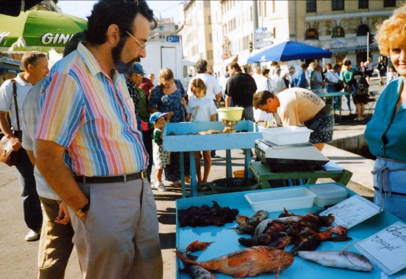 1997, Marseille - Robert