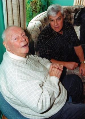 2000, 60e Albert et Jimmy