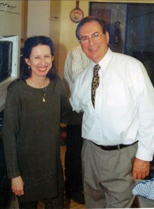 2000, 60e Anne et Marc