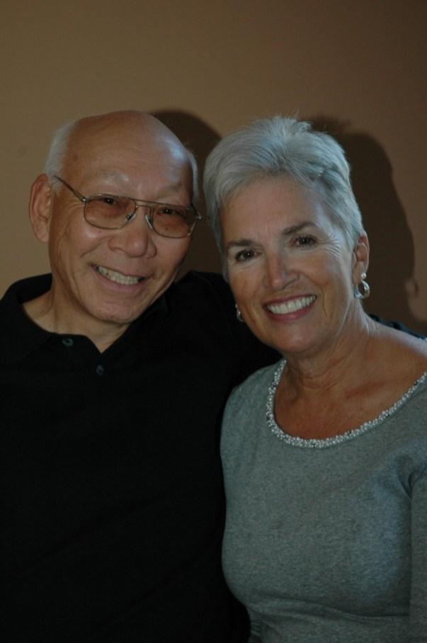 2009-03-22 Jim et Irène