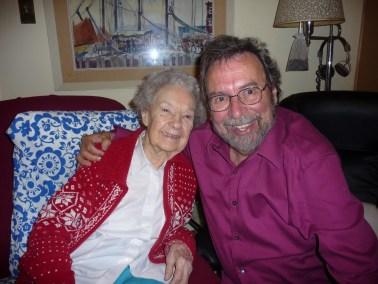 2012-05-31 Rita Fournier et Bobby