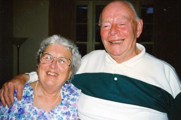 Albert et Henriette 1989 à aujourd'hui