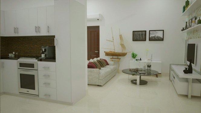 Luxury Apartments Real Estate