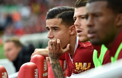 Coutinho thyen heshtjen: Më interesoi oferta e Barçës