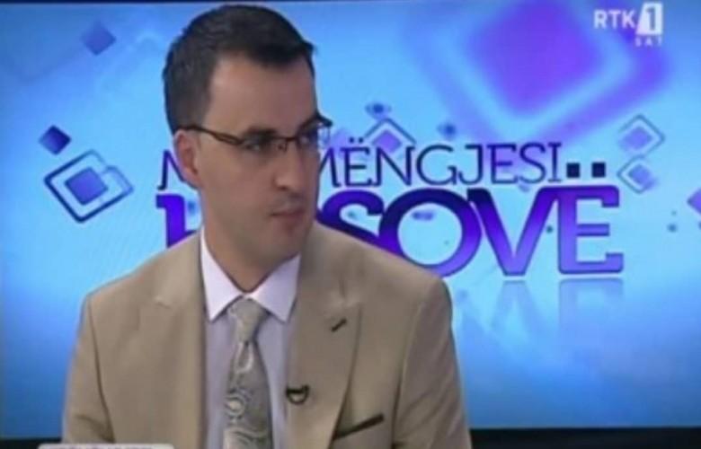 Mazreku riemërohet drejtor i Shoqatës së Sigurimeve të Kosovës