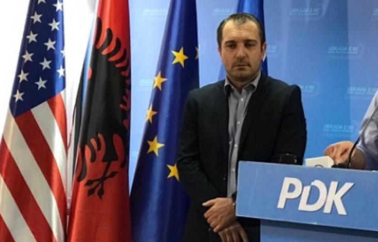 Kush është Muzafer Shala – Ministër i Inovacionit dhe Ndërmarrësisë?