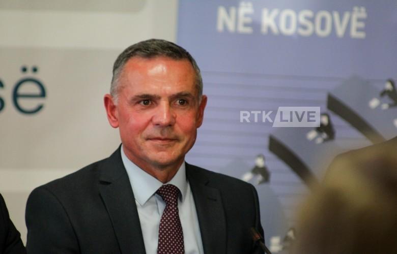 Isufi: Kosova dhe Mali i zi të gatshme të përmirësojnë vijat kufitare