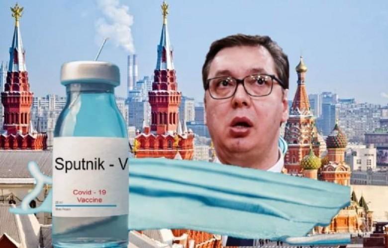 Vuçiq: Nuk do ta marrim vaksinën ruse