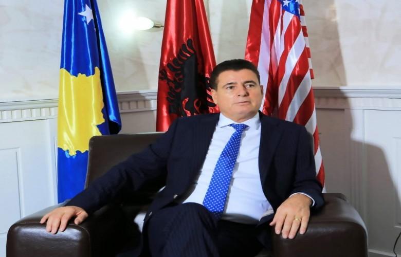 Bahtiri kërkon heqjen e orës policore në të gjithë Kosovën