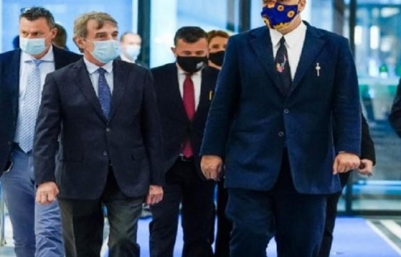 Brukseli zyrtar: Shqipëria ka përmbushur kushtet, testi mbeten zgjedhjet