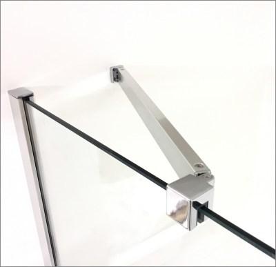 400mm Rosalba 400mm Angled Support Bar