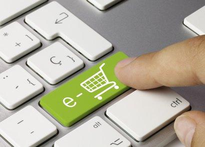 Meer Nederlanders shoppen online