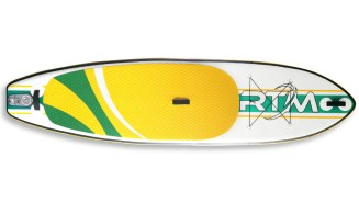 Inflatable Stand Up Paddle 10'6 PRO