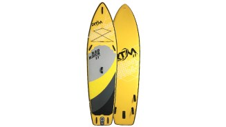 Inflatable Stand Up Paddle 11′ RAD