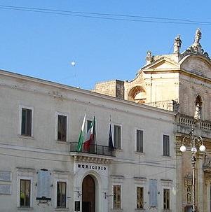 Manduria Municipio1