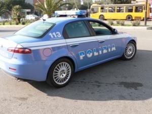Equipaggio Polizia