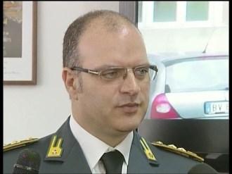 Ten. Col. Giuseppe Dell'Anna
