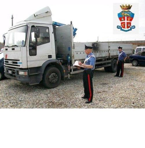 carabinieri 29 luglio