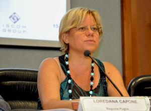 loredana capone