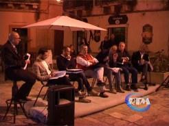 Manduria: dibattito su Tares 2