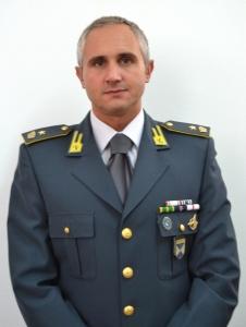 Maggiore Domenico MALLIA