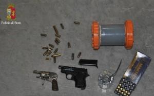 Pistole ed esplosivo27