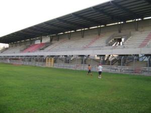 stadio Nardò